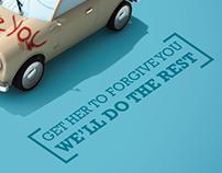 Liberty Seguros: Car & Truck Insurance