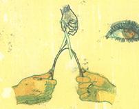 Art Book - Vir Jou Die Maan