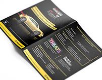 2013 Maybank KLIMS '13 - Flyer