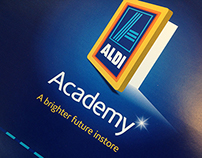 Aldi Academy Brochure 2015