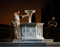 Opera: La Favorite