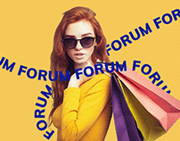 OC Forum koncept 1