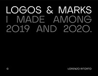 Logos & Marks | 2019–20