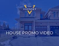 House promo video
