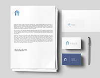 Tecnigen | Logo + Business Card