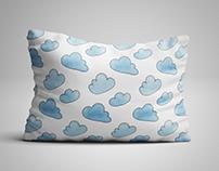 Hand Drawn Pillows