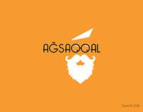 Agsaggal poster design