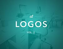 CT Logos Vol. 3