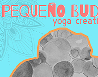 Logo for Pequeño Buda
