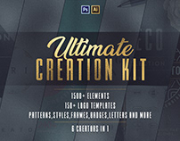 6in1 Ultimate Creation Kit