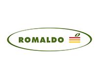 Logo - Romaldo