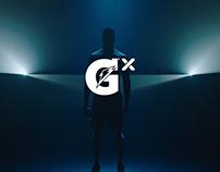 Gatorade GX