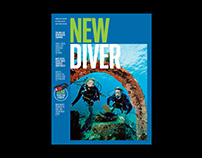 New Diver Spring 2019