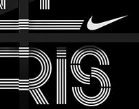 Nike Store Paris