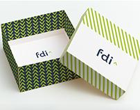 Brand Identity Design of Fdi