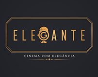Logotype Design - Elegante
