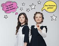 Portobello kids lookbook
