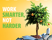Fresh Magazine - Produce Marketing Association