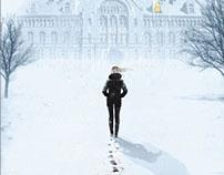Movie The Blackcoat's Daughter (2015) | SATRip In hind