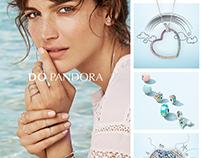 Pandora | Feb/March Social Media Calendar 2018