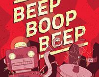 Beep Boop Beep