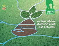 Année internationale des sols 2015