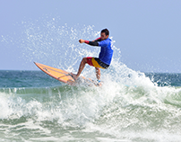 Wrightsville Beach SUP Surf Pro-Am