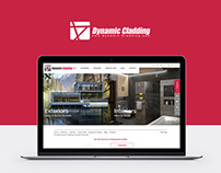 Dynamic Cladding