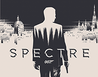 SPECTRE For Poster Posse