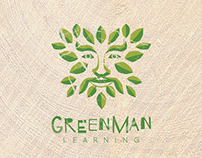 Green Man Learning