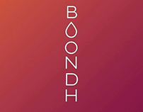 Boondh