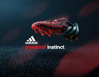 Adidas Predator - Interactive Wall