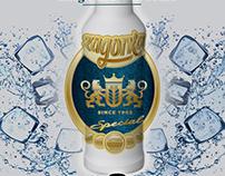 Zagorka design