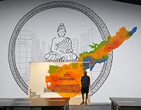 Buddha of Amaravathi