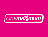 Cinemaximum // Sosyal Medya