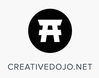 Creative Dojo - Audio Identity