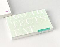 Architects EAT 2014