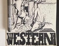 Western animation