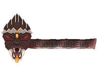 Blood Rushers (Sept 2017- March 2018)