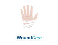 Woundcare App Logo