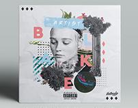 BLAKE - Cover Art