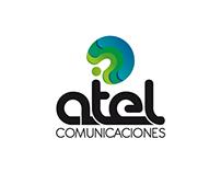 Atel Comunicaciones - Propuesta de Branding