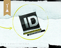 ID Investigation Discovery.
