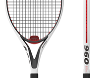 DESIGN STUDY_TENNIS RACKET_MAY-2017