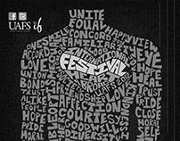 International Festival Campaign