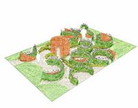 Garden Proyect