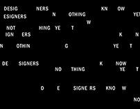 DKNY Acronyms