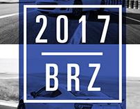 2017 BRZ Book