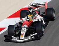 Retro F1 2017