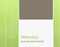 Designing a Multi-specialty Hospital